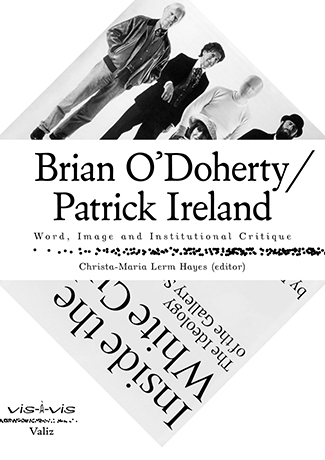9789492095244 Brian ODoherty Cover Front 72dpi 325px