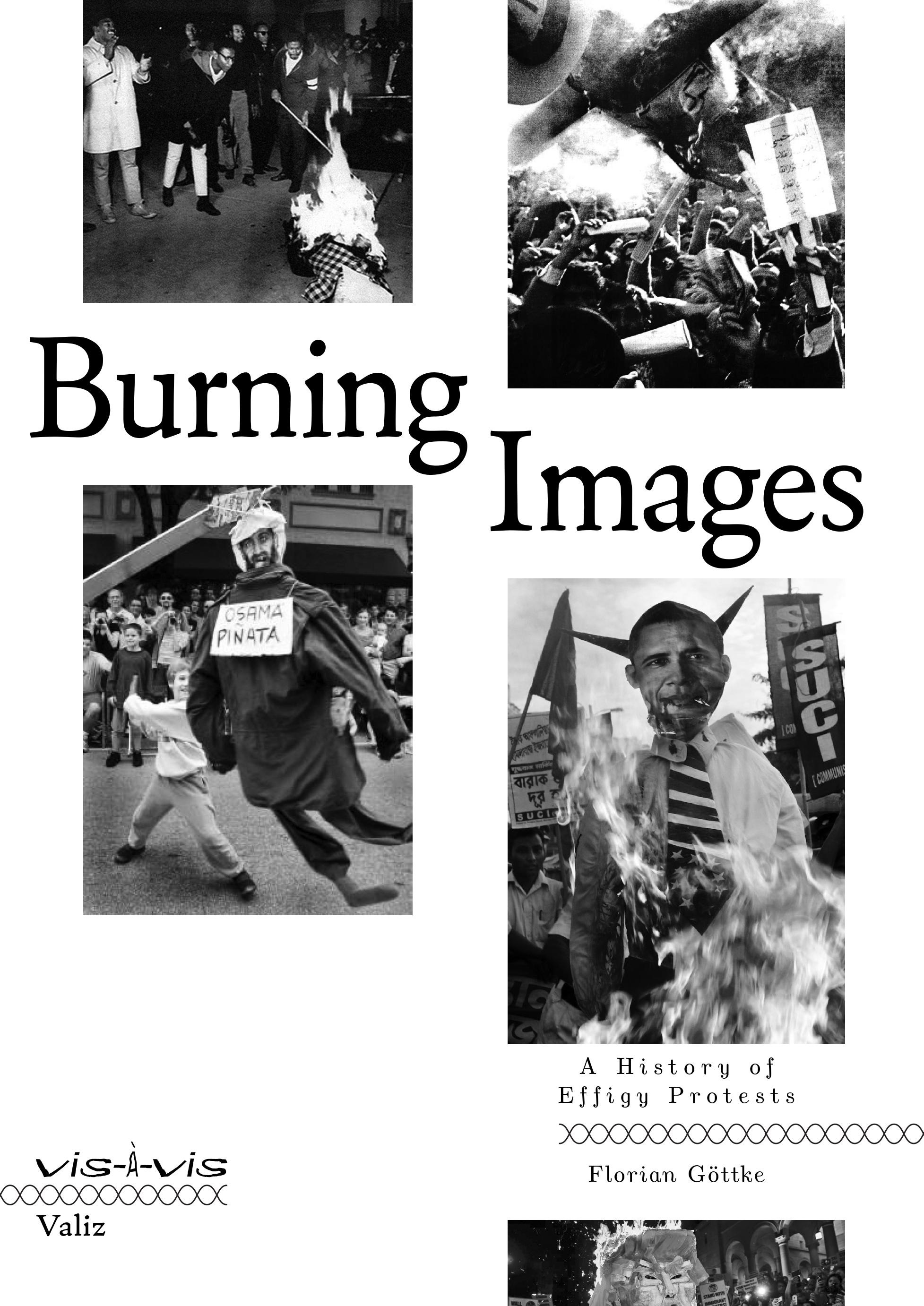 Burning Images