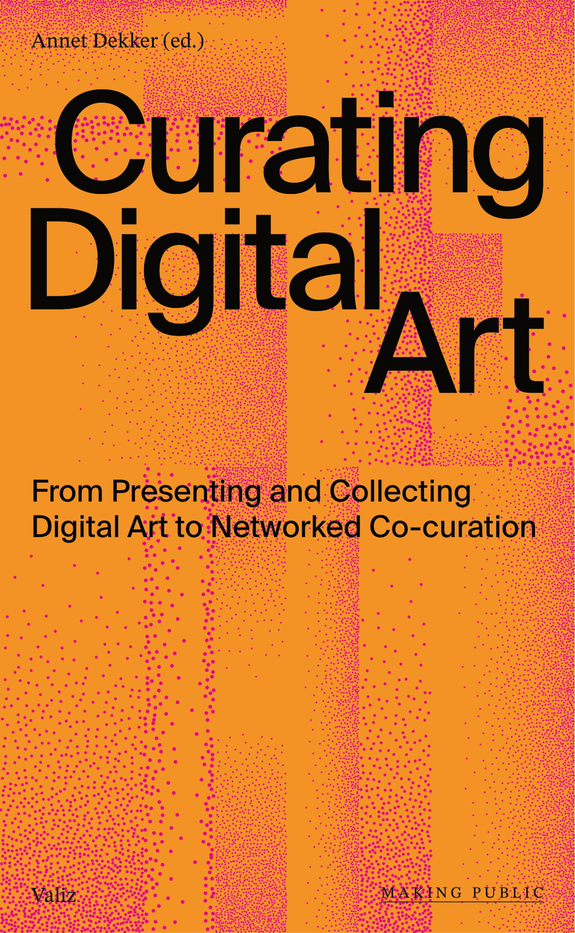 Curating Digital Art