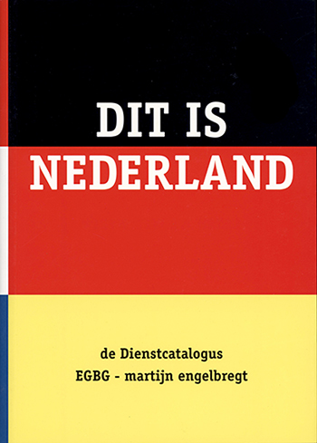 cover dit is nederland 350px