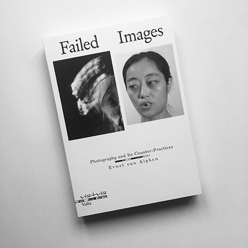 Boekpresentatie | Failed Images