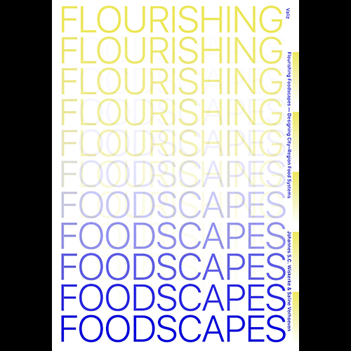 Boekpresentatie | Flourishing Foodscapes