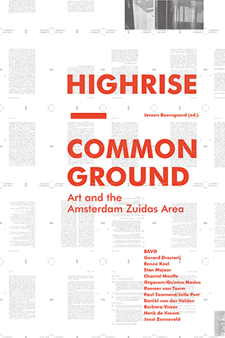 Highrise - Common Ground