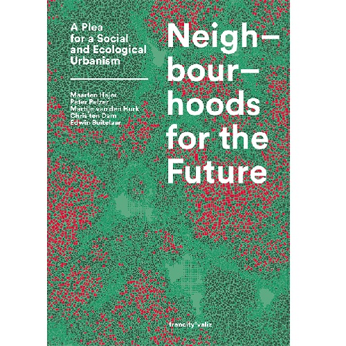 Online book launch Neighbourhoods For the Future by ULI Toronto