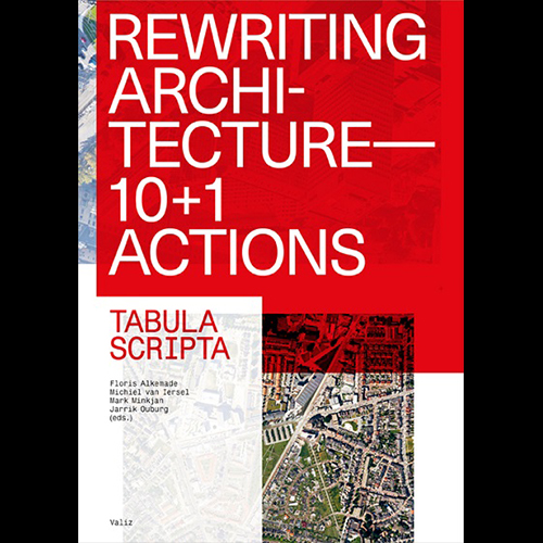 Rewriting Architecture