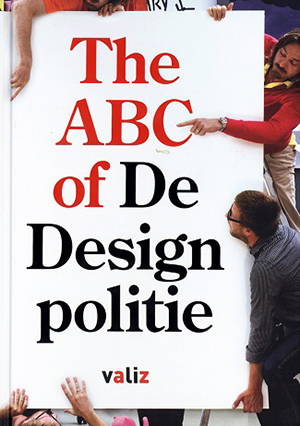 The ABC of De Designpolitie
